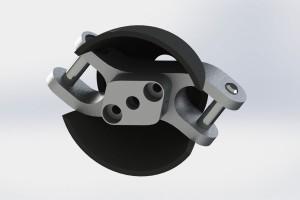 HYPER Spinner POWER 32/5/0 Set